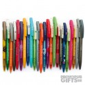 Stylos Media Clic - Print 1 couleur